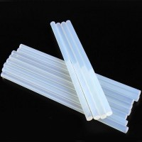 0463  Hot Melt Glue Sticks size : 2.5 inch, thickness ( Pack of 100 )